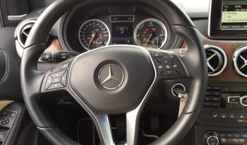 2014 Mercedes-Benz B250E full