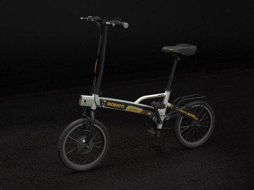 Moratti E-Bike