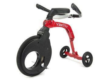 Yike Bike Model V
