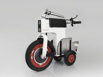 Acton Global M Scooter