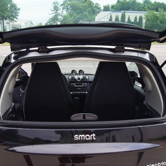Smart Fortwo II