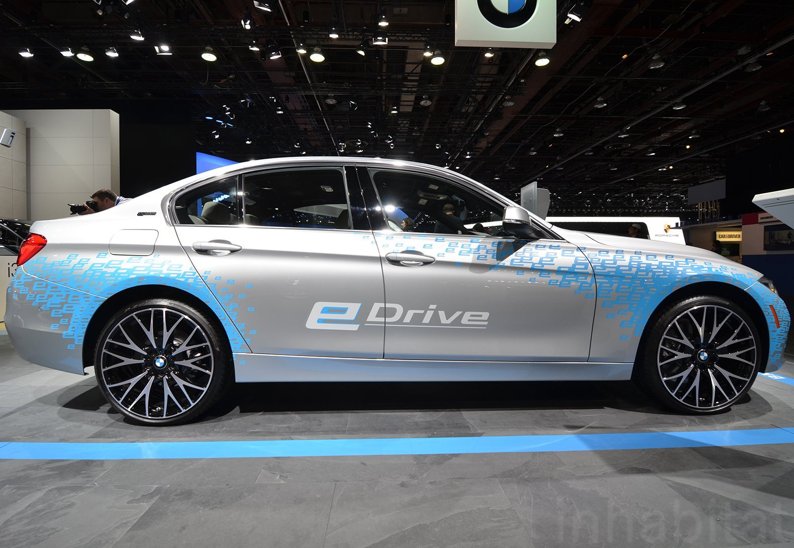 bmw will add 3 series plug in hybrid and ev in next generation electric motors club. Black Bedroom Furniture Sets. Home Design Ideas