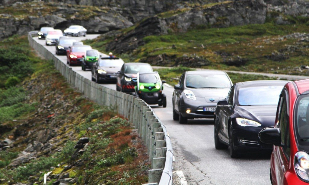 Countries To Sell Only Electric Cars Electric Motors Club