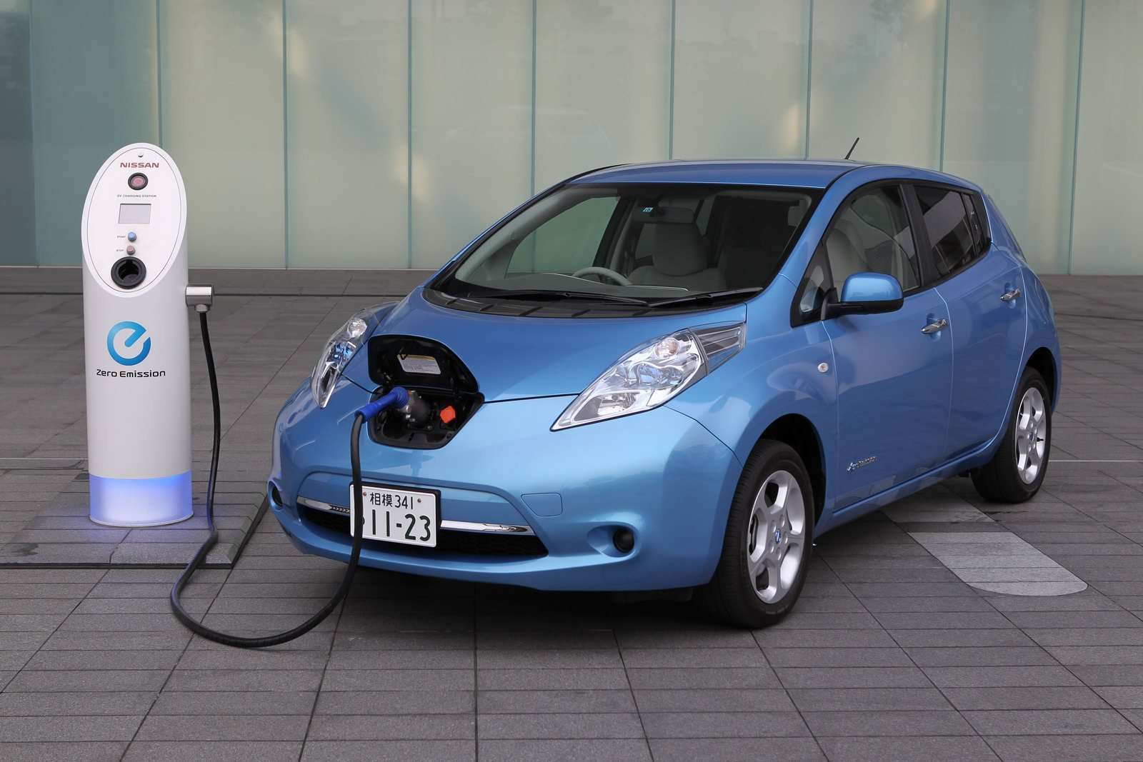100 Electric Cars Are 7 Times More Ecological Than Plug In Hybrids 25 10 2016