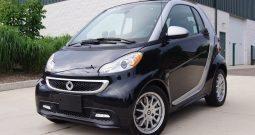 2013 Smart ForTwo II Electric Drive