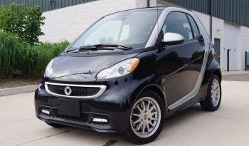 2013 Smart ForTwo II Electric Drive full