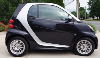 2013 Smart ForTwo II Electric Drive full