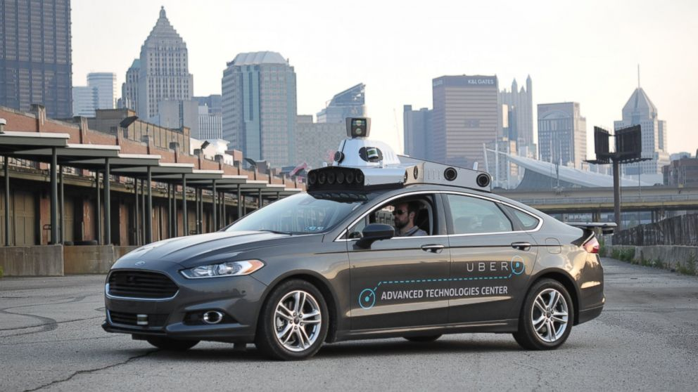 Self-driving cars may shut down traditional car ownership very soon ...