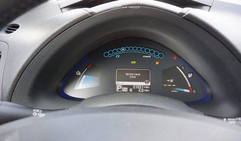 2015 Nissan Leaf SV full
