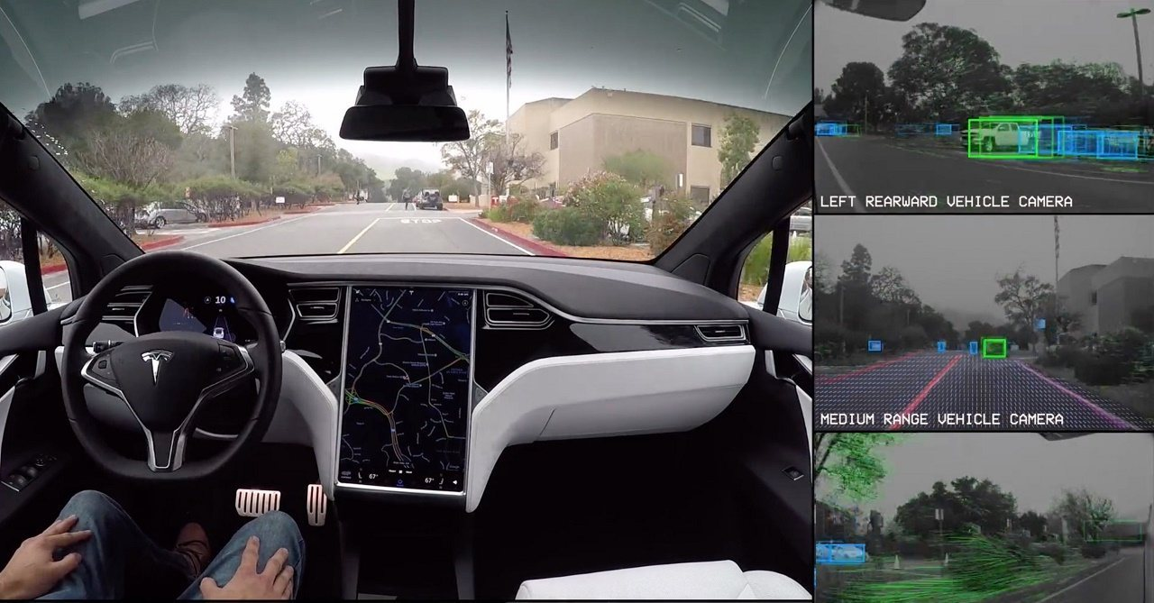 Self-driving cars may shut down traditional car ownership very ...