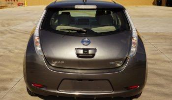 2014 Nissan Leaf SV full
