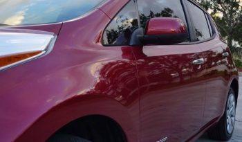 2015 Nissan Leaf S full