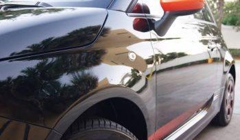 2015 Fiat 500e full