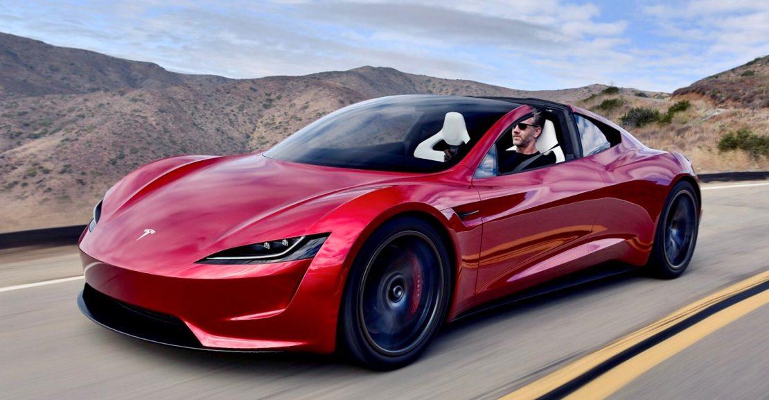 Freshly released Tesla video shows mystery prototype