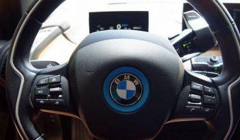 2016 BMW i3 Tera World full