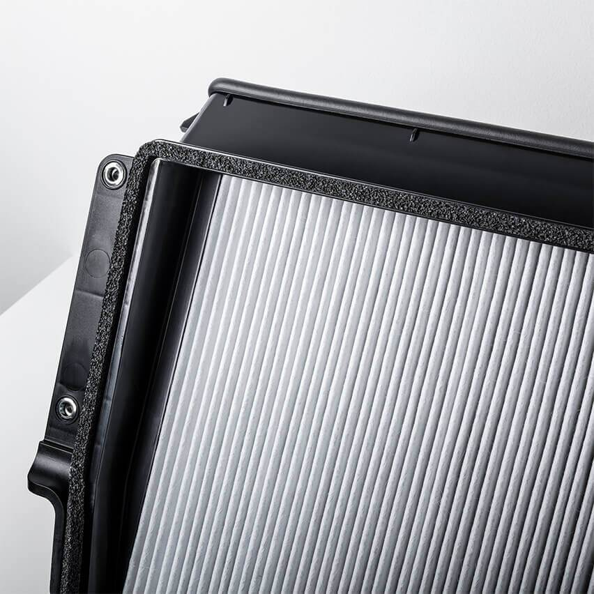 Tesla launches HEPA filter as aftermarket upgrade – Electric